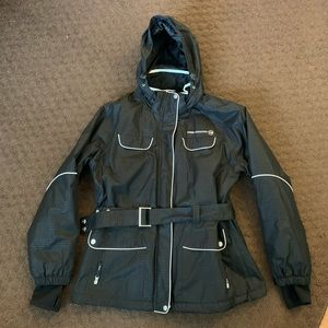High Quality Women's Free Country Ski Jacket